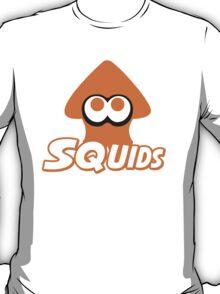 Splatoon - Squids T-Shirt