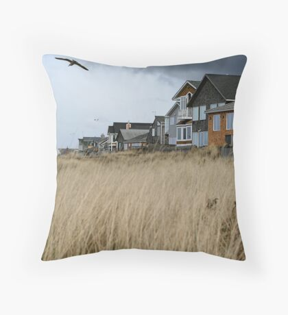 Astoria Homes Throw Pillow