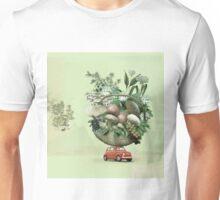 In the wild Unisex T-Shirt