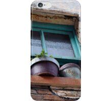 Pots iPhone Case/Skin