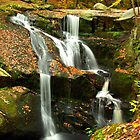 Enders Falls #1 by Andrew Stockwell