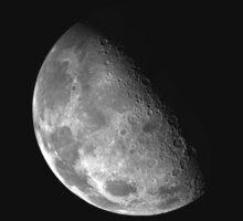 Moon Dark by Kip Stewart