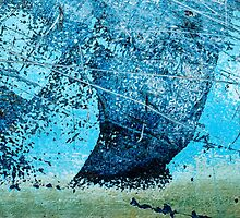 Tornado by Barbara Ingersoll