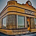Ethel's Beauty Salon & 88 Cent Variety Store by Kasey Cline