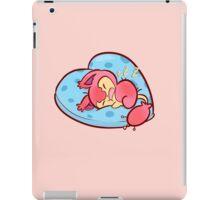 Soft Skitty iPad Case/Skin