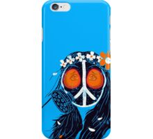 WAR & PEACE 2015 iPhone Case/Skin