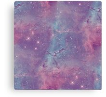 GALACTIC WONDER Canvas Print