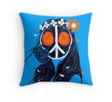 WAR & PEACE 2015 Throw Pillow