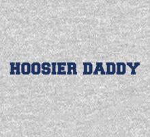 Hoosier Daddy by AllieJoy224