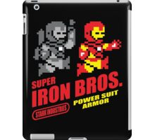 Super Daft Bros iPad Case/Skin