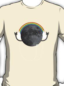 Dark Side of the Moon Parody #473827481 T-Shirt