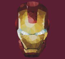 Iron Man by nazimus