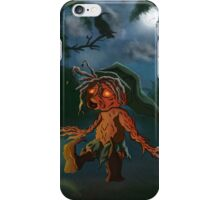 Deku Link iPhone Case/Skin