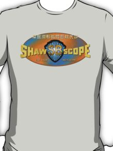 Shaw Brothers T-Shirt