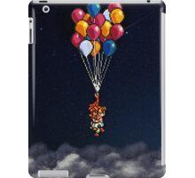 To Far Away Times iPad Case/Skin