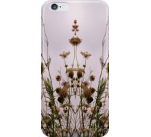 Queen Anne's Fantasy  iPhone Case/Skin