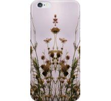 Queen Anne's Fantasy  iPhone Case/Skin