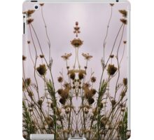 Queen Anne's Fantasy  iPad Case/Skin