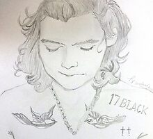 Harry Styles by chipra