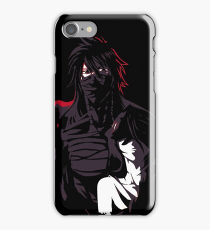 zanpakutō technique  iPhone Case/Skin