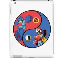 Mega Proto Yin Yang iPad Case/Skin