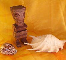 Tahitian soul... by jean-louis bouzou