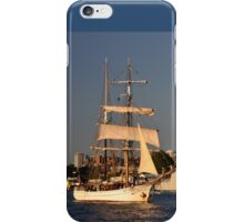 Fleet Review Ships - Old And New, Australia 2013 iPhone Case/Skin