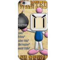 The Multibomber (Classic) iPhone Case/Skin