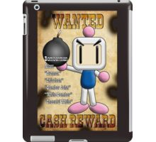 The Multibomber (Classic) iPad Case/Skin