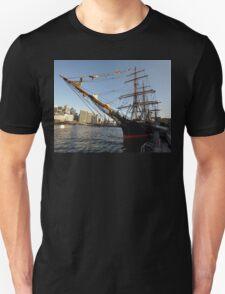 James Craig @ Darling Harbour, Sydney, Australia 2013 T-Shirt
