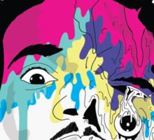 acid Rap Sticker
