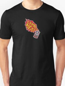 Canned Heat On The Road Again T-Shirt