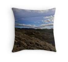 Grampians Series #6 Throw Pillow