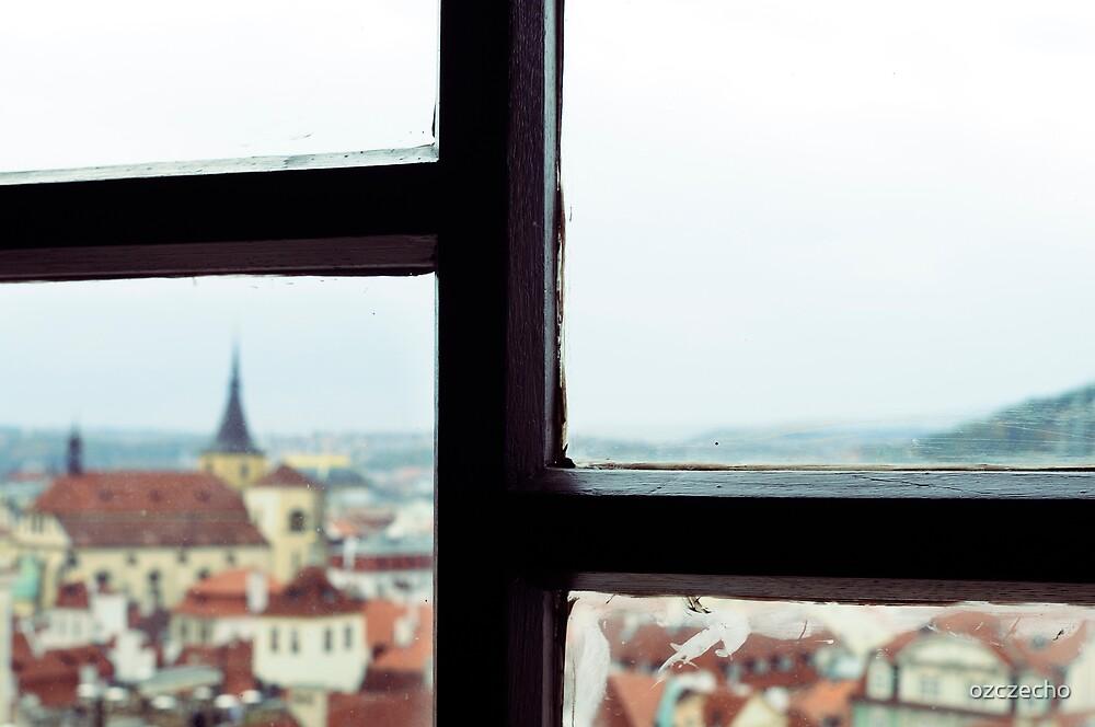 Timeless Prague by ozczecho