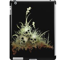 Life-Death-Life iPad Case/Skin