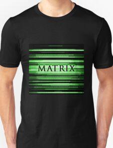 Matrix Unisex T-Shirt