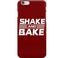 Shake And Bake iPhone Case/Skin