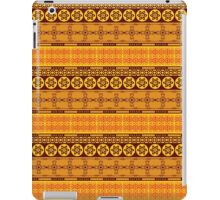 Tribals iPad Case/Skin