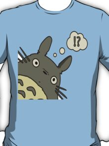 Totoro ask T-Shirt