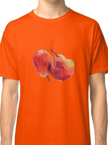Two Red Pears Classic T-Shirt