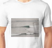 Surfin' Flinders Unisex T-Shirt