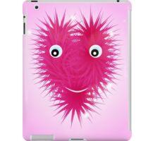 Cute Heart iPad Case/Skin