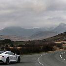 Aston Martin V12 Vanquish  by M-Pics