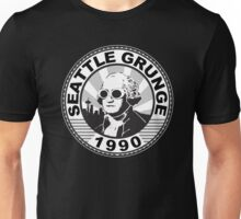 Seattle Grunge Unisex T-Shirt