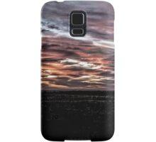Silverdale Sunrise(1) NSW, Australia Samsung Galaxy Case/Skin