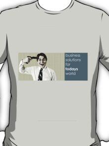 The IBM Takeover T-Shirt