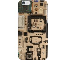 Playstation 2 iPhone Case/Skin