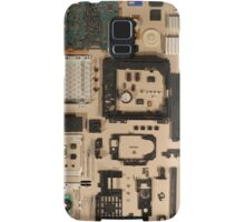 Playstation 2 Samsung Galaxy Case/Skin