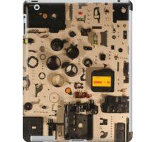 Canon Video Camera iPad Case/Skin