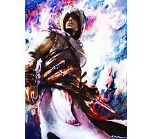 assassins creed Altair Photographic Print